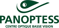 centre optique basse vision : Panoptess